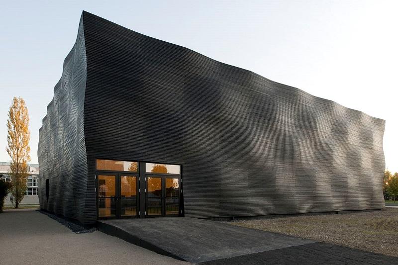 Deubzer K Nig Rimmel Architekten Projekte